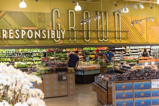 Whole Foods and Trader Joe's Vegetable Recall - NewBeauty
