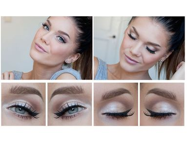 The 7 Best Makeup Tutorials From Top Bloggers