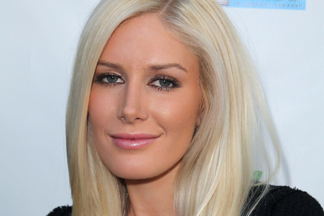 Heidi Montag Died In Plastic Surgery Health Wellness Spa