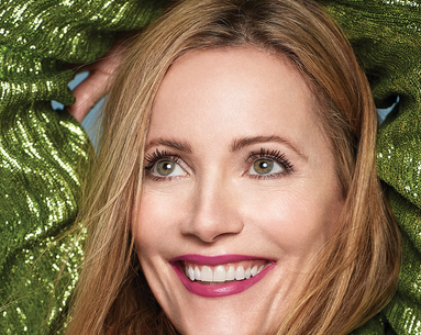 Leslie Mann Dishes on Her 'Dramatic Comedy' Brain, Life With Judd Apatow and Why It's Easier to Age in Hollywood When You're 'In the Middle'
