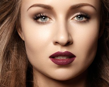 The Essential Dos and Don'ts of Wearing Dark Lipstick
