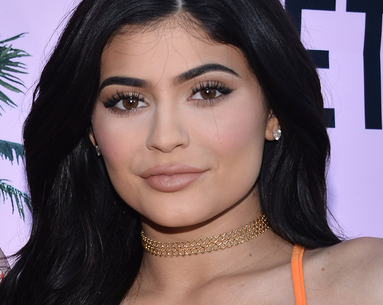 Kylie Jenner's 22-Step Makeup Routine, Revealed!