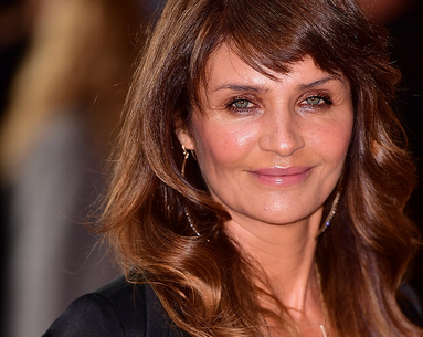 7 Beauty Products Supermodel Helena Christensen Swears By for Youthful Skin