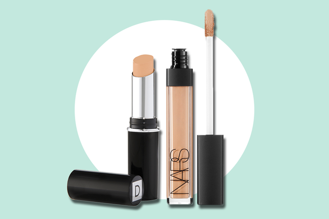 8 Concealers Makeup Artists Say Cover Everything