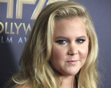 Amy Schumer Has Words for Body Shamers