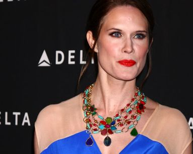 Stephanie March Gets Candid About Her Plastic Surgery Nightmare