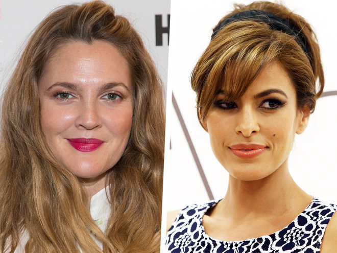 24 Celebrities Who Prove Makeup-Free Skin Over 35 Is Beyond Gorgeous