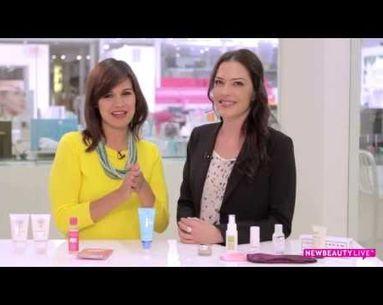 Summer Travel Beauty Tips From Aesthetician Gina Mari