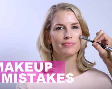 6 Biggest Makeup Mistakes That Instantly Age You