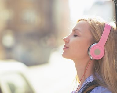 According to Neuroscience, This Song Reduces Stress by up to 65 Percent