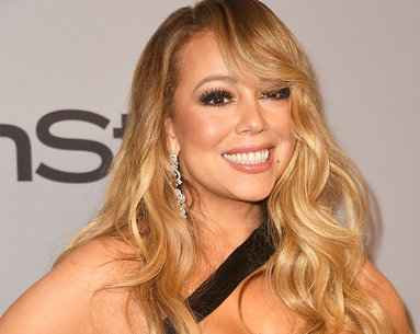 Mariah Carey Bathes in This for a Skin-Boosting 'Beauty Treatment'