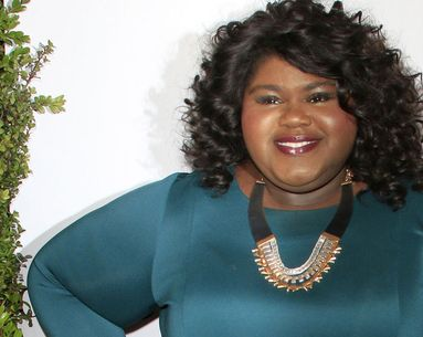 "Gabourey Sidibe Reveals Weight-Loss Surgery: ""It Wasn't The Easy Way Out"""