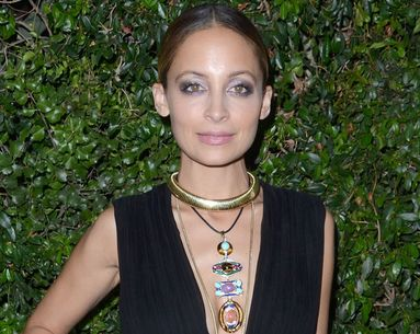 Nicole Richie Loves This Aesthetician-Favorite Skin Care Brand