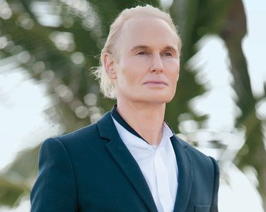 In Memory of Dr. Fredric Brandt