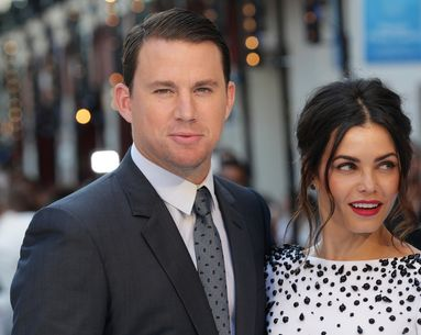 Jenna Dewan Tatum's New Bangs Are Giving Us The Ultimate Hair Inspiration