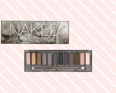 This Super Popular Urban Decay Naked Palette Is Half Off