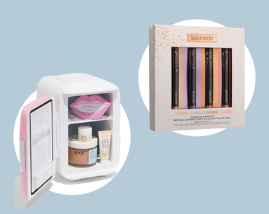 9 Luxe, Last-Minute Beauty Gifts for Under $50