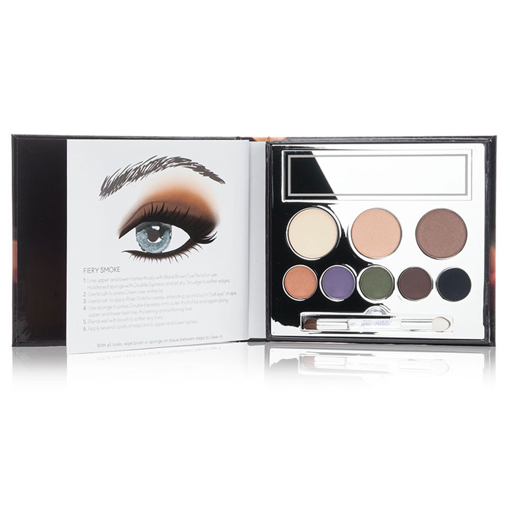 Best Eye Makeup for Sensitive Eyes - Tips + Tutorials - Makeup The ...