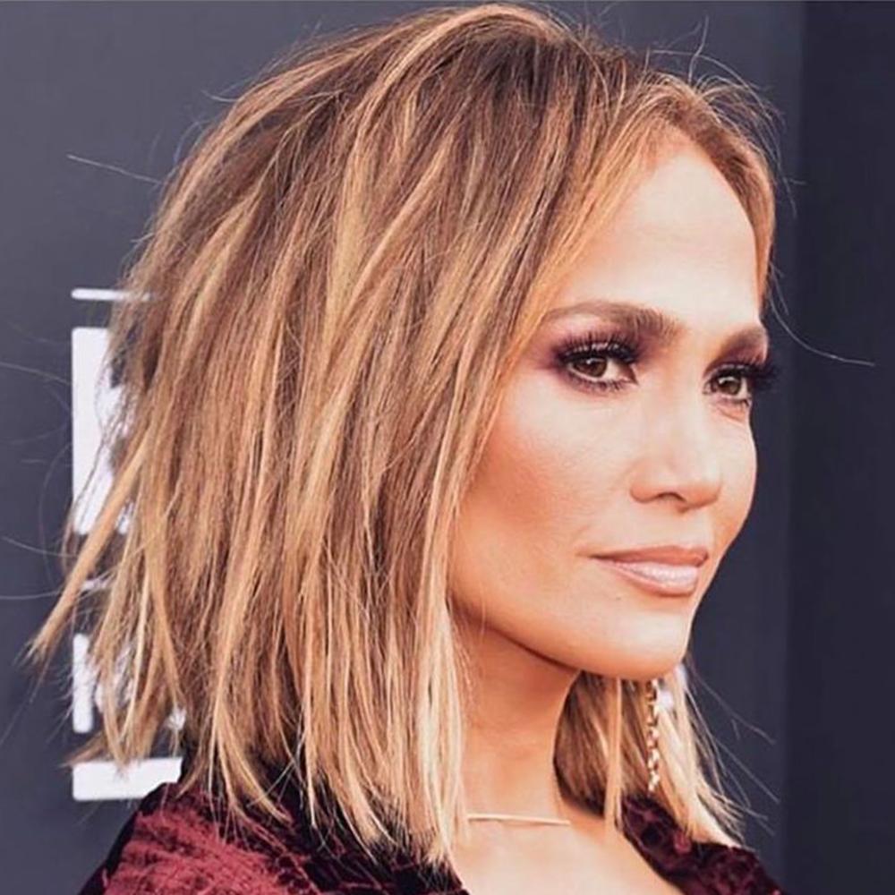 Jennifer Lopez Best Hair Styles - NewBeauty