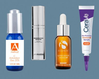 50 Dermatologists Say If They Had to Recommend ONE Serum, It Would Be This One