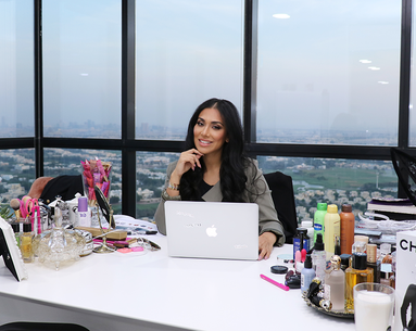 Huda Kattan Just Told Us Her 2017 Beauty Predictions