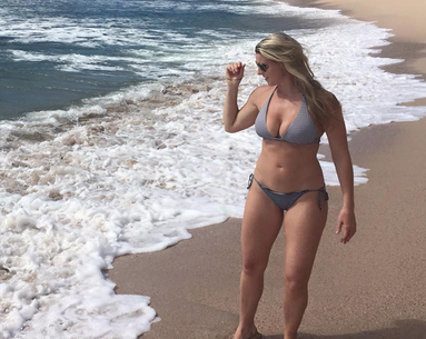 This Woman's Facebook Bikini Post Sends a Powerful Message