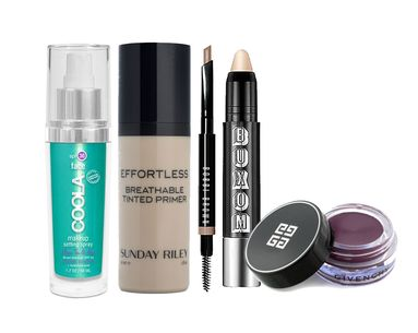 8 Products to Sweat-Proof Your Makeup