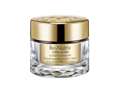 The Must-Have: Estée Lauder Re-Nutriv Ultimate Diamond Transformative Energy Crème