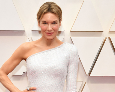 The Off-the-Radar Collagen Products Behind Renée Zellweger's Glowing Oscars Look