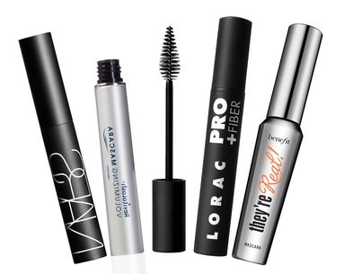 The Best-Selling Mascaras From Your Favorite Beauty Brands