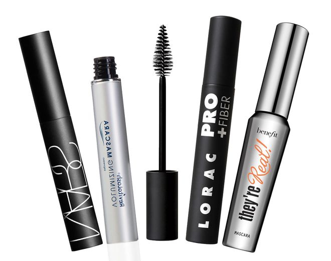 The Best Selling Mascaras From Your Favorite Beauty Brands Mascara