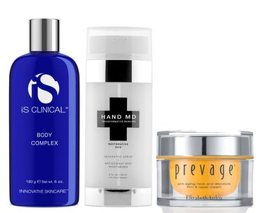 The 7 Best Retinol Body Treatments