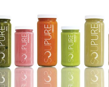 I Tried a Cleanse That Was Way Easier Than Juicing—And Really Delicious