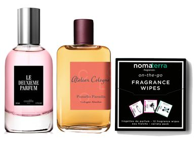 9 Off-The-Radar Fragrances You Need to Know About
