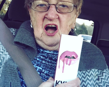This Grandma's Beauty Tutorials are the Only Ones You'll Want to Watch From Now On