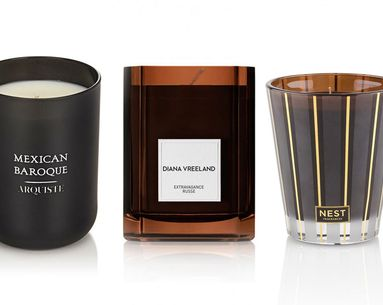 8 Candles to Cozy Up to This Winter