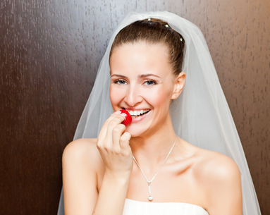 How to Get a White Wedding Smile