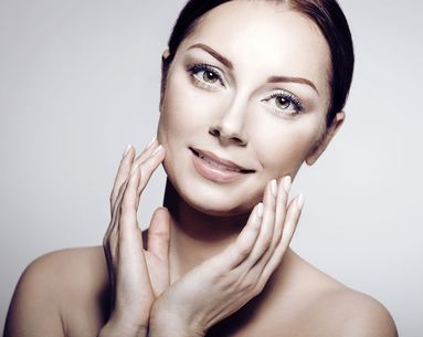 Just Found Your First Fine Lines? Here's What To Do
