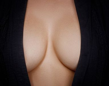 Which Type of Breast Shape Is Yours?