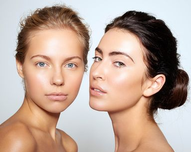 6 Ways Top Beauty Experts Care for Their Sensitive Skin