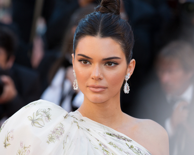 Kendall Jenner's 'IV Cocktail' Scare Is a Wellness Wakeup Call