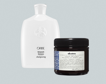 The 10 Best Shampoos for Gray Hair