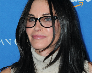Courteney Cox Gets Candid About Her Plastic Surgery Regrets