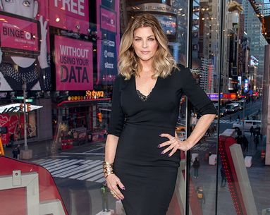 How Kirstie Alley Keeps Off Her 50 Pound Weight Loss