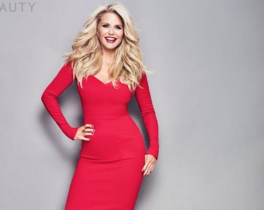 "Christie Brinkley On Beauty Standards: ""It's So Much Better Today"""