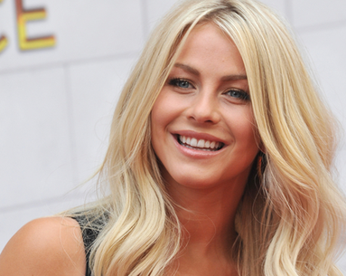 Julianne Hough Reveals the One Food She Won't Eat