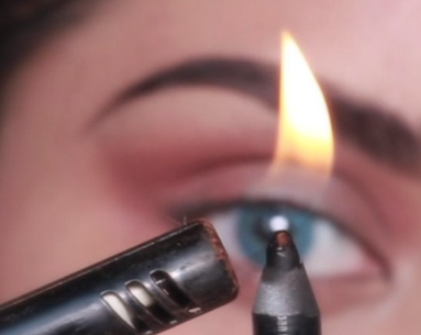11 Instagram Beauty Tutorials We Could Never Do But Can't Stop Watching