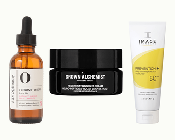 8 Anti-Aging Products Facialists Love to Use on Their Clients