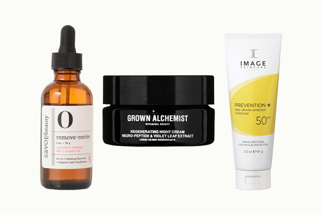 These Retinol Alternatives Are Perfect for People With Sensitive Skin