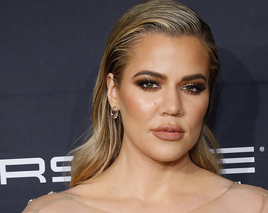 Khloé Kardashian's Trick for Hiding Spider Veins Can Easily Be Picked Up at the Drugstore